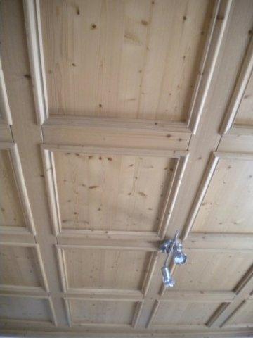 Del fabbro primo c rivestimenti e soffitti for Cornici per soffitto